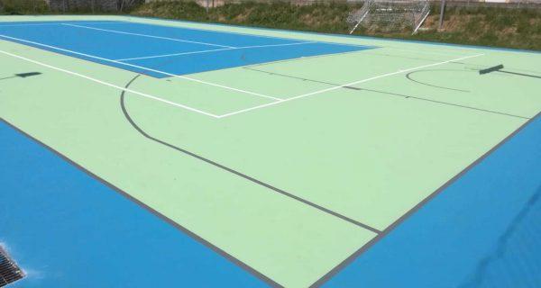 Viarago-Pergine Valsugana (TN) - Sistema TNS Multisport Professional