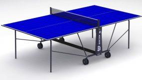 Tavolo tennis/ping pong per interno